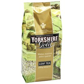 Yorkshire Gold Loose Tea - 250g