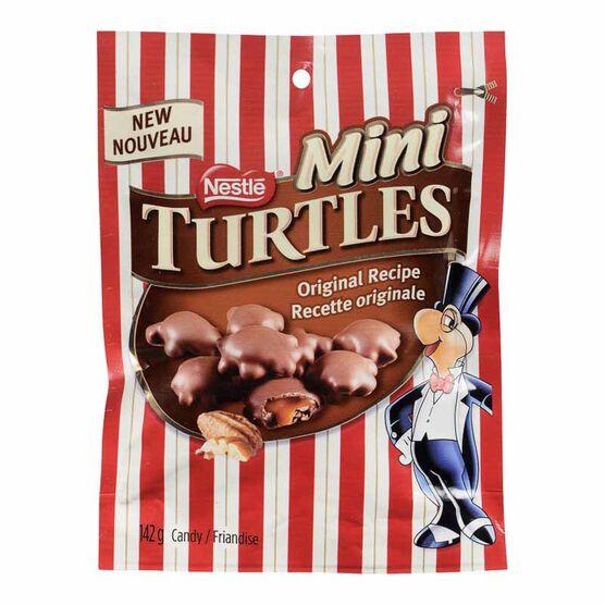 Nestle Turtles Original Mini - 142g