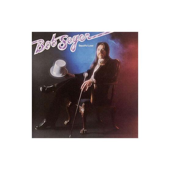 Bob Seger - Beautiful Loser - CD