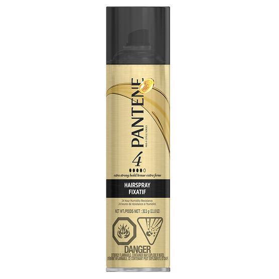Pantene Pro-V Hairspray - Extra Strong Hold - 311g