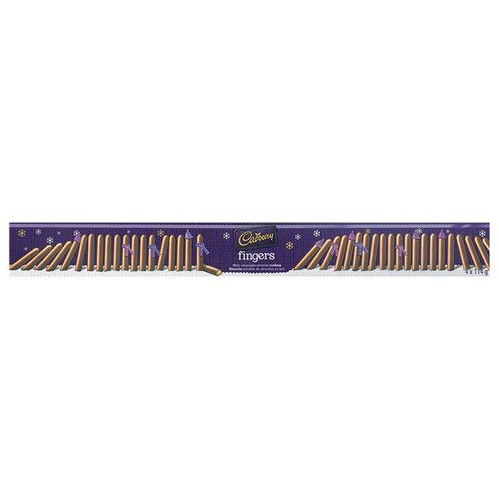 Cadbury Fingers - 456g
