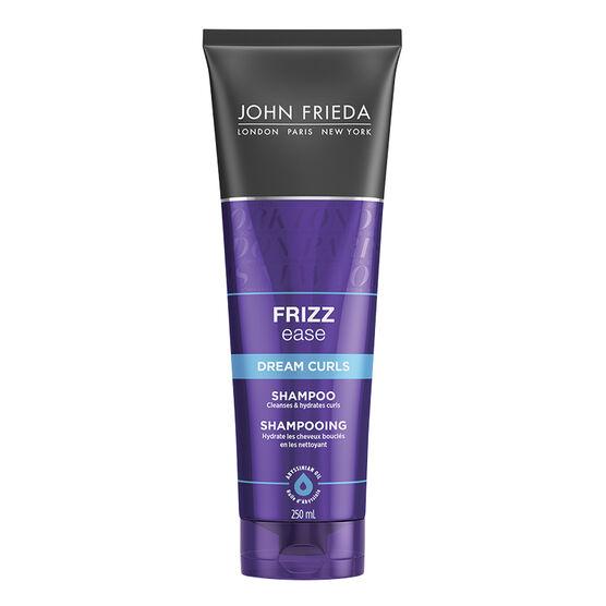 John Frieda Frizz Ease Dream Curls Shampoo - 250ml