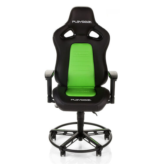 Playseat L33T Gaming Chair - Green - GLT.00146