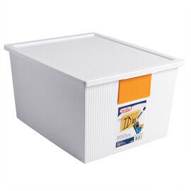 Sterilite ID Box - 24L