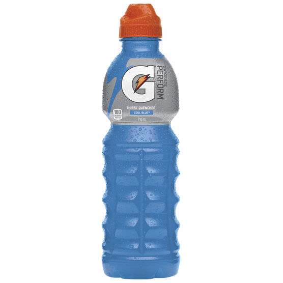 Gatorade - Cool Blue - 710ml