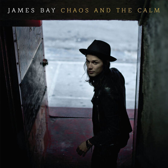 James Bay - Chaos and the Calm - Vinyl