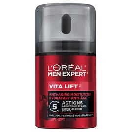 L'Oreal Men Expert Vita Lift 5 Complete Anti-Aging Daily Moisturizer - 50ml
