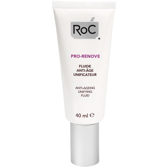 RoC Pro-Renove Anti-Ageing Unifying Fluid - 40ml