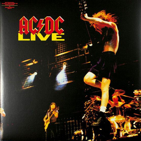 AC/DC - 1992 Live - CD