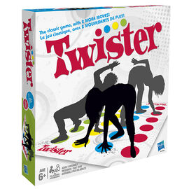 The Game of Twister