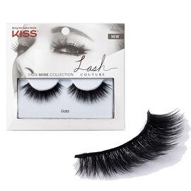Kiss Lash Couture Faux Mink Collection