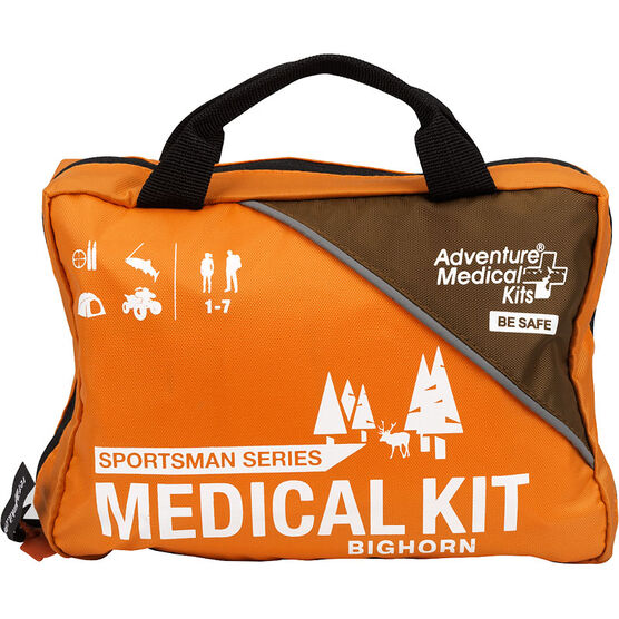Adventure Medical Kit Sportsman Series First Aid Kit - Bighorn