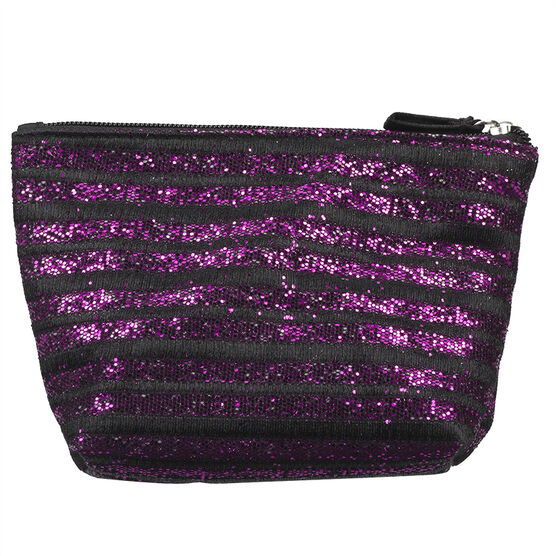 Modella Purse Kit - Striped Glitter - 65E25173XLDC