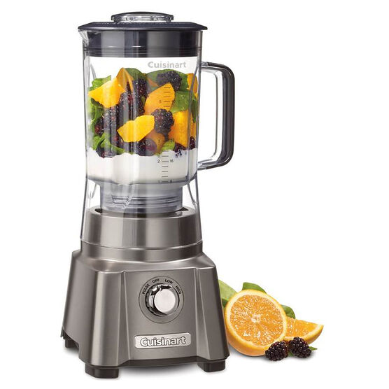 Cuisinart Velocity 600 Watt Blender - Silver - CBT-600GMC