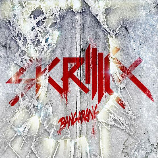 Skrillex - Bangarang - CD