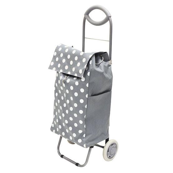 BIOS Living Rolling Shopping Cart - LF533