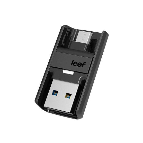 Leef Bridge 3.0 32GB Mobile USB - LB300KK064E6