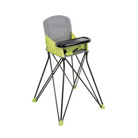 Summer Infant Pop 'n Sit Portable Highchair - 22473A