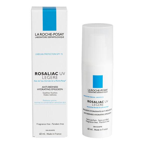 La Roche-Posay Rosaliac UV SPF 15 - 40ml
