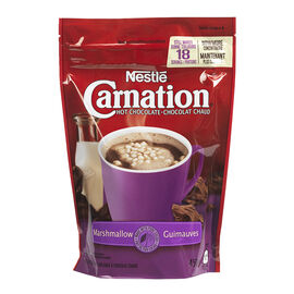 Nestle Carnation Hot Chocolate - Marshmallow - 450g
