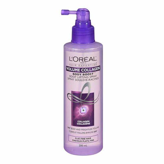 L'Oreal Volume Collagen Spray - 200ml