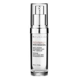 Marcelle Revival+ Skin Renewal Anti-Aging Redensifying 360° Serum - 30ml