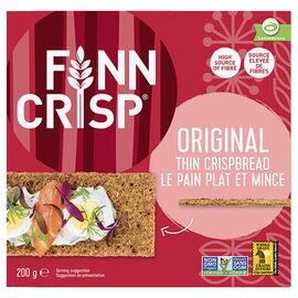 Finn Crisp Thin Crisps - Original - 200g