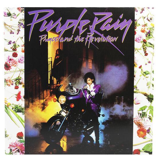 Prince - Purple Rain - Vinyl