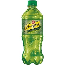 Schweppes Ginger Ale -  591ml