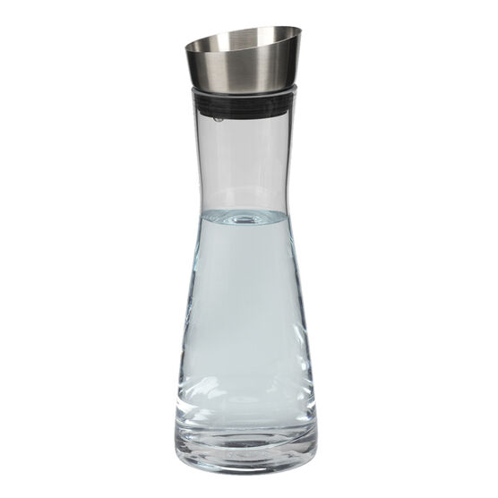 London Drugs Water Bottle with Stainless Steel Lid - 1000ml