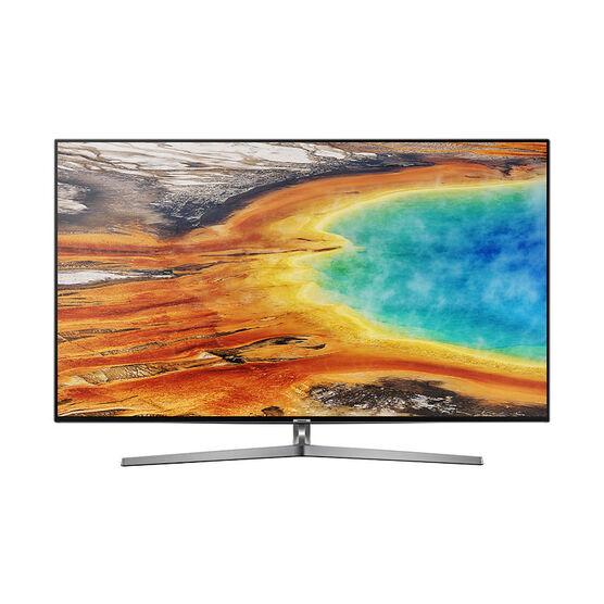 Samsung 55-in 4K UHD Smart TV - UN55MU9000FZXC