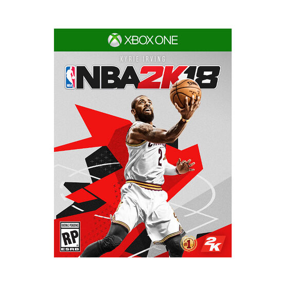 Xbox One NBA 2K18 Early Tip Off