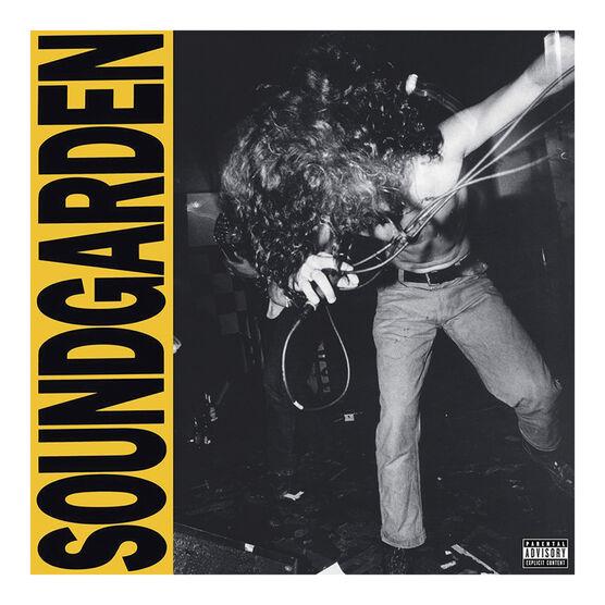 Soundgarden - Louder than Life - 180g Vinyl