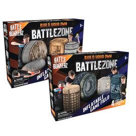 Battle Bunkerz Inflatable Battlezone - Assorted