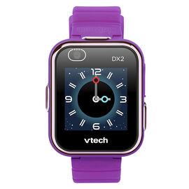 VTech Kidizoom Smartwatch DX2 - Purple - 80193811