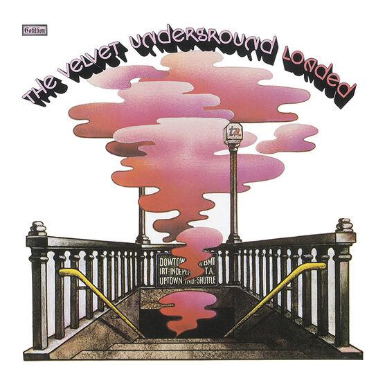 The Velvet Underground - Loaded - Vinyl