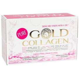 Pure Gold Collagen - 10 x 50ml