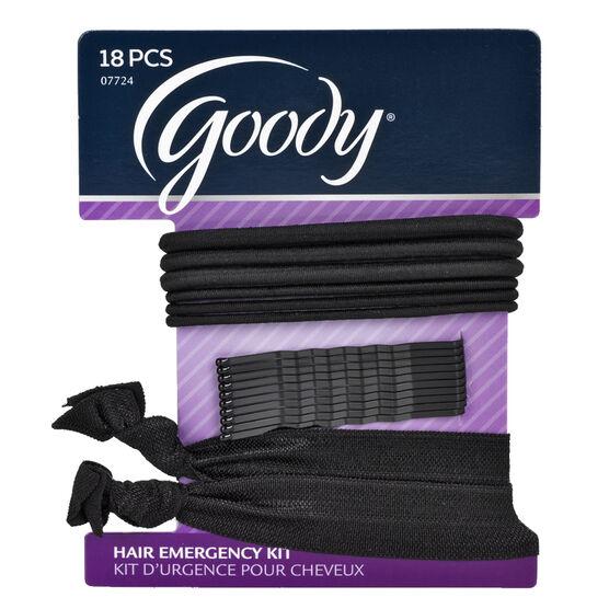 Goody Hair Emergency Kit - 18's