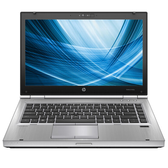 HP EliteBook 8460p i5-2520M 14inch Notebook PC - Factory Reconditioned - 821660110485
