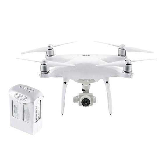 DJI Phantom 4 Pro Drone with Battery - PKG #33773