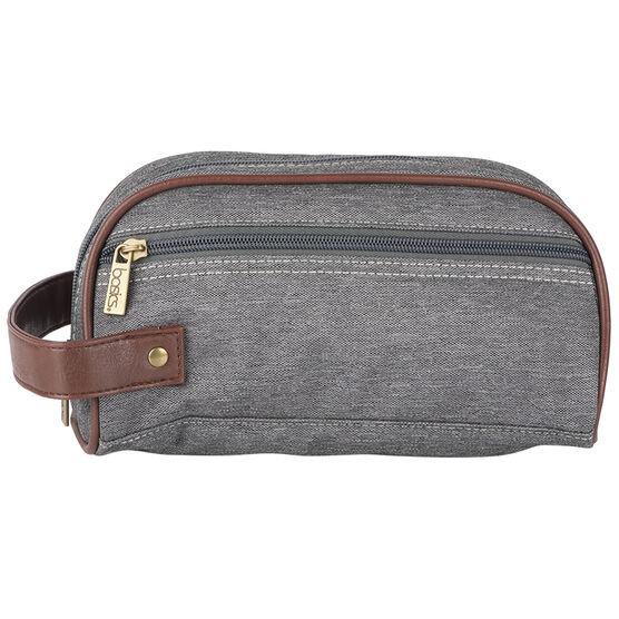 Modella Men's Shave Kit - Grey - M000023LDC