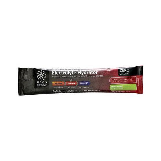 Vega Sport Electrolyte Hydrator - Lemon Lime - 4.4g