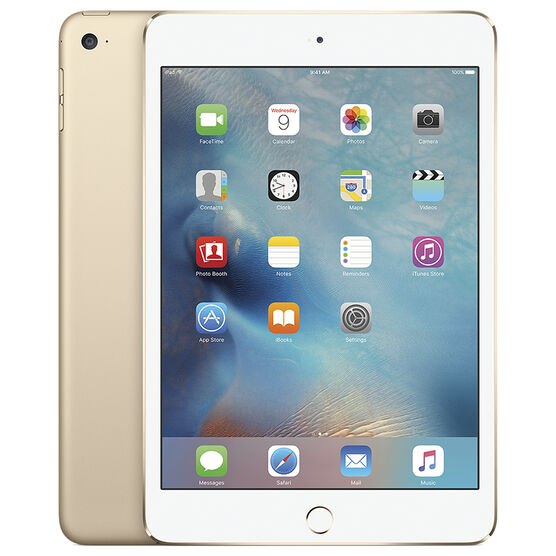 Apple iPad Mini 4 64GB with Wi-Fi