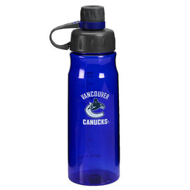 Vancouver Canucks Oasis Water Bottle with Lid