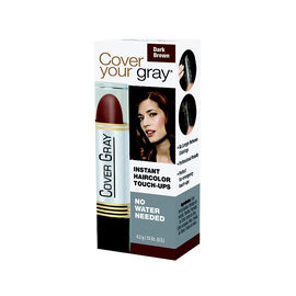 Cover Your Gray Mini Touch Up Stick - Dark Brown