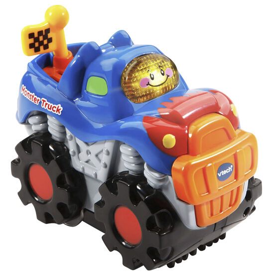 VTech Go Go Smart Wheels - Monster Truck