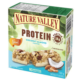 Nature Valley Protein Bar - Coconut Almond - 4 Pack