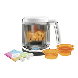 Baby Brezza Food Maker - BRZ00141