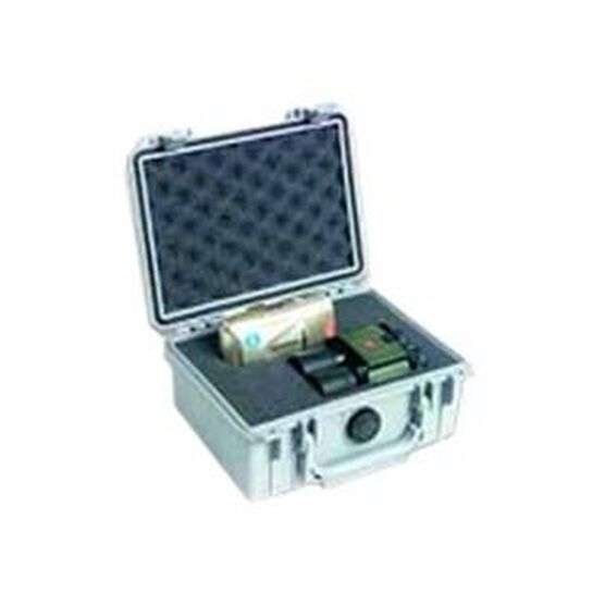 Pelican 1150 Protector Case - Orange - 1150-000-150
