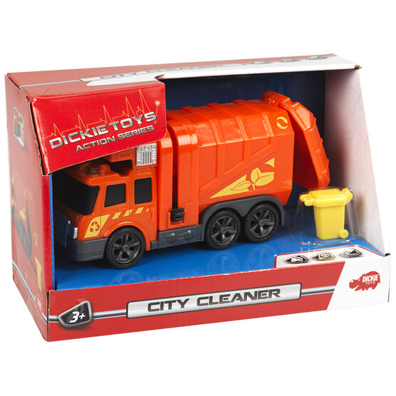 Dickie City Cleaner